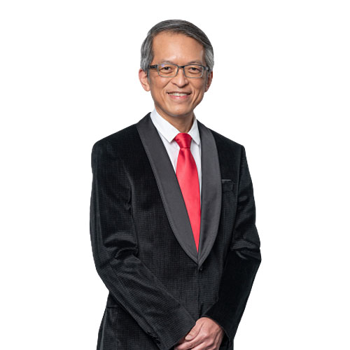 Dr. Chuah Bee Poh